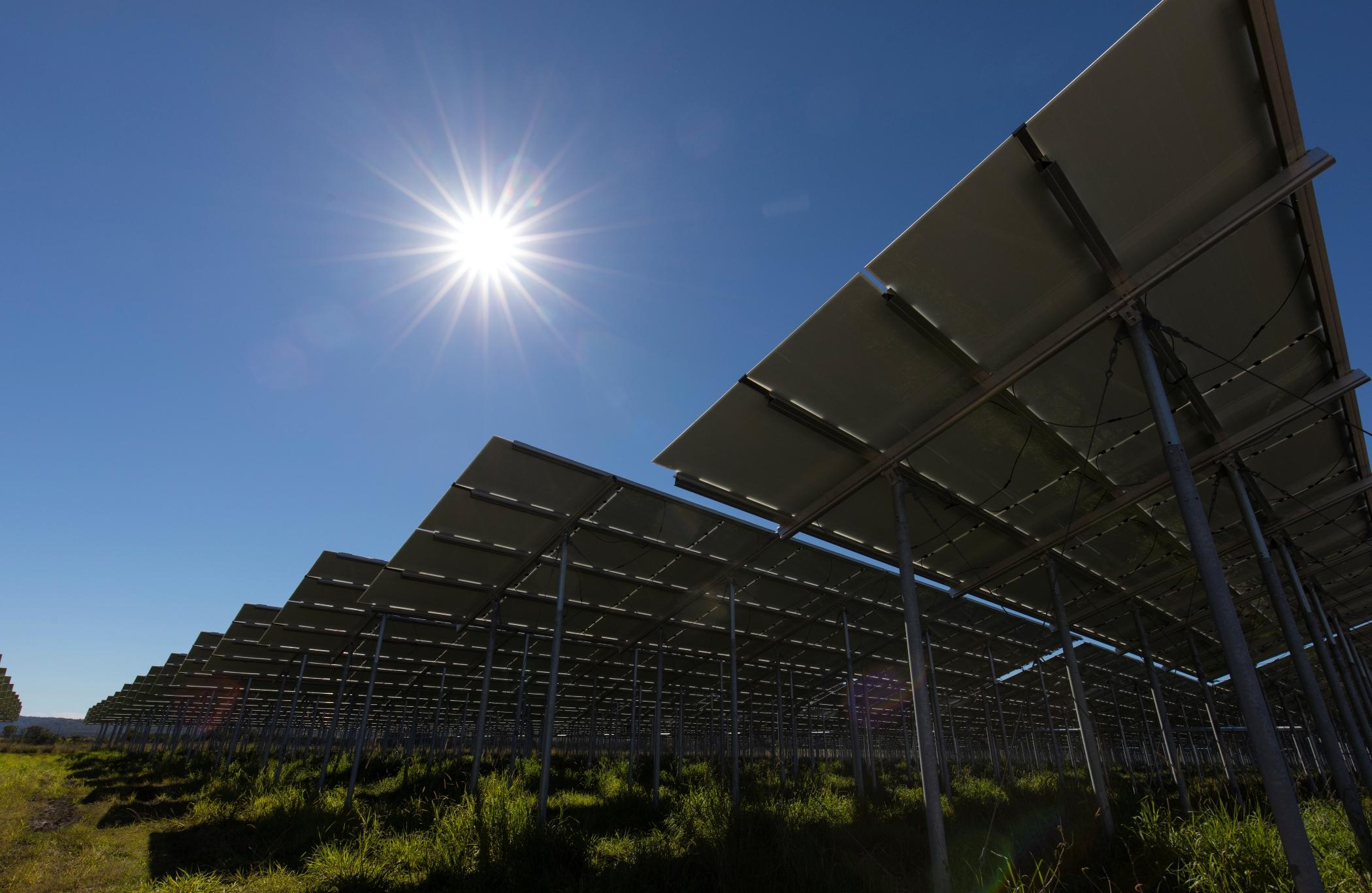 12 Sunshine Coast Solar Farm Sunshine Coast Open House